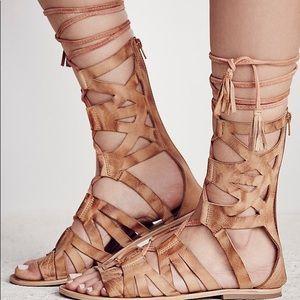 Free People Mesa Verde Gladiator Sandal
